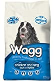 Wagg Complete Chicken and Veg 12 Kg