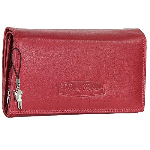 Money Maker Ladies Leather Purse Ladies Wallet
