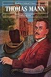 Thomas Mann (Bloom's Modern Critical Views)