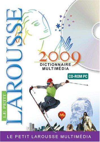 Petit Larousse 2009 (vf - French software)