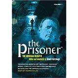 The Prisoner: The Original Scripts Volume 1 ~ Robert Fairclough
