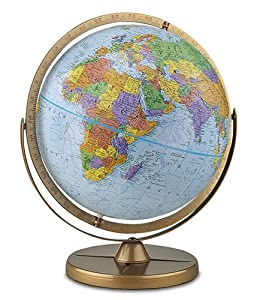 Pioneer Globe from Replogle