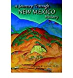 img - for [ A JOURNEY THROUGH NEW MEXICO HISTORY: (REV) ] BY Lavash, Donald R ( Author ) Apr - 2006 [ Paperback ] book / textbook / text book
