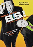 Penn & Teller: B.S.! - The Complete Second Season Boxed Set (Volume 1-3)