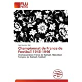 Championnat de France de Football 1945-1946