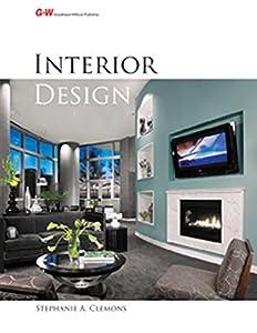 Interior Design from Goodheart-Wilcox Publisher