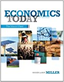 Economics Today: The Macro View (17th Edition)