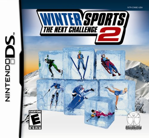Winter Sports 2 The Next Challenge - Nintendo DS - 1