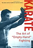 "Karate the Art of ""Empty-Hand"" Fighting"