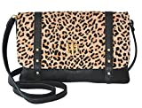 Tommy Hilfiger Ivy Prep Convertible 6921660 Shoulder Bag,Black,One Size