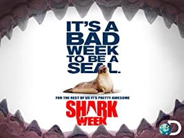 Shark Week Season 2013