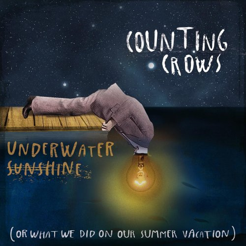 Counting Crows - Underwater Sunshine - Zortam Music