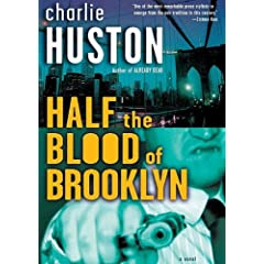 Half the Blood of Brooklyn  A Novel