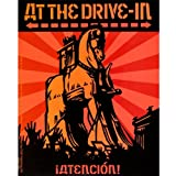 At The Drive-In - Trojan Horse Decal