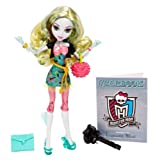 Monster High Picture Day Lagoona Blue Doll