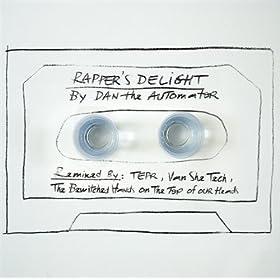 Rapper's Delight (Tepr Remix)