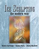Ice sculpting the modern way