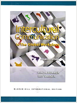 intercultural communication issues in diversity workplace Types of intercultural issues in the workplace cultural diversity in workplace can not only have a positive impact on creativity and productivity communication.