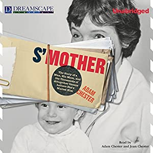S'Mother Audiobook