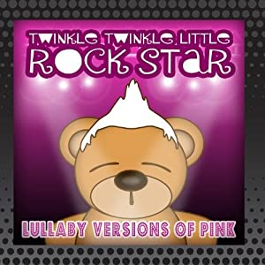 Lullaby Versions of Pink