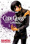 Code Geass (Volume 1)