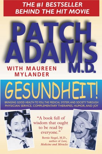 Buy Gesundheit  Bringing Good Health to You the Medical System and Society through Physician Service Complementary089281795X Filter