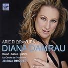 Arie di Bravura:Mozart Salieri