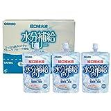 オリヒロ 水分補給ゼリー (経口補水液) 130g×8個