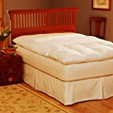 517gJmsbbtL. SL160  Pacific Coast Feather Bed Protector