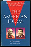The American Idiom: A Correspondence