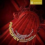 Les symphonies de Prokofiev - Page 5 517gLQxjmKL._AA160_