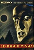 Nosferatu (The Ultimate DVD Edition) [Import]