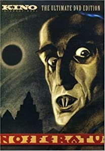Nosferatu [DVD] [1922] [Region 1] [US Import] [NTSC]