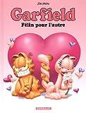 """Afficher """"Garfield n° 58<br /> Félin pour l'autre"""""""