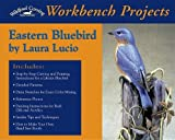 Eastern Bluebird (Wildfowl Carving Magazine Workbench Projects)