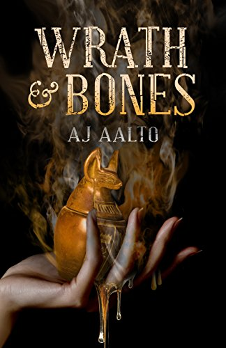 Wrath And Bones by A.J. Aalto ebook deal