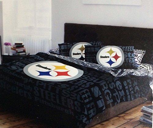 pittsburgh steelers comforter steelers comforter