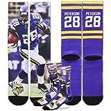 For Bare Feet NFL Sublimated Player Socks