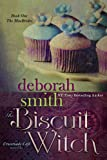 The Biscuit Witch (A Crossroads Café Novella, Book One of the MacBrides)