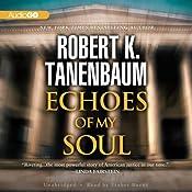 Echoes of My Soul | [Robert K. Tanenbaum]