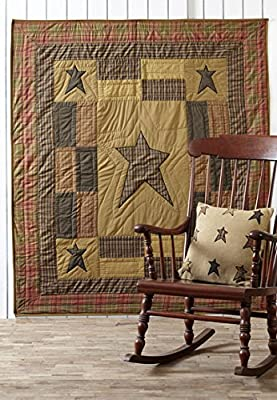 Stratton Quilted Throw 50x60