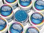 Rainbow Dust Non-Toxic Kuchen Glitzer...
