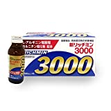 【医薬部外品】栄養ドリンク 新リッチミン3000 100mL×10本