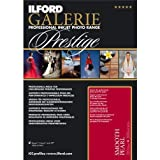 Ilford GALERIE Prestige Smooth Pearl 5x7 Inches, 100 Sheet Pack 2001744