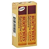 Burt's Bees Lip Balm, Replenishing, with Pomegranate Oil by Burt's Bees, Inc.
