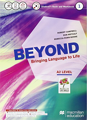 Beyond. Vol. A2. Con e-book. Con espansione online. Con CD Audio formato MP3. Per le Scuole superior