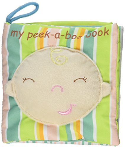 Manhattan Toy My Peek A Boo Book