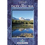 The Pacific Crest Trail (Cicerone Guides) ~ Brian Johnson