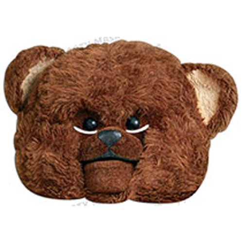 Bungle Rainbow Character Face Card Mask, Mask-arade, Impersonation/Fancy Dress
