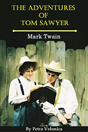 a review of the full adventures in the story adventures of tom sawyer The adventures of tom sawyer is a great book to read for anyone who loves  classic stories  so scared, tom and huck run to a shed and complete a blood  oath  it is an amazing story about the adventure of tom sawyer.